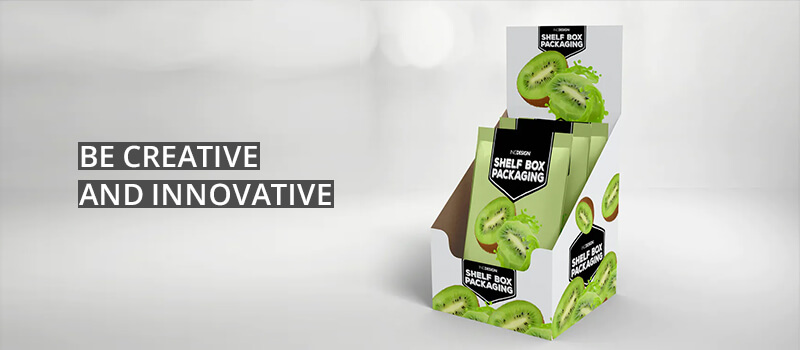 creative product package