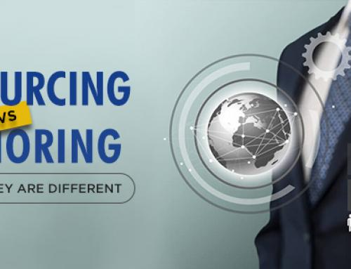 Outsourcing vs. Offshoring: Learn how they are different