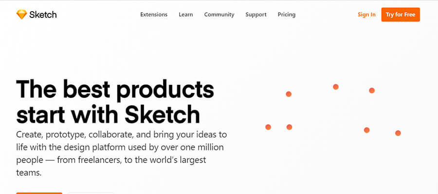 Sketch Software