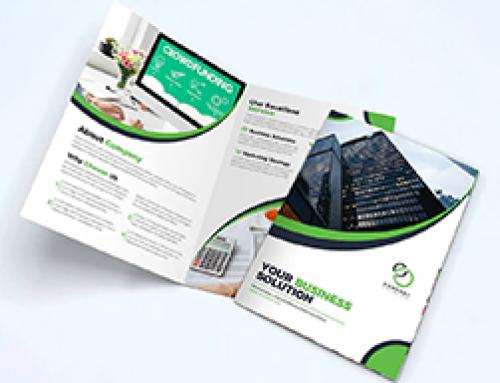 Bifold Brochure Designs