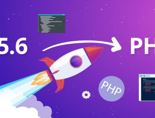 Simple 2 Step Guide to Check & Update WordPress PHP Version