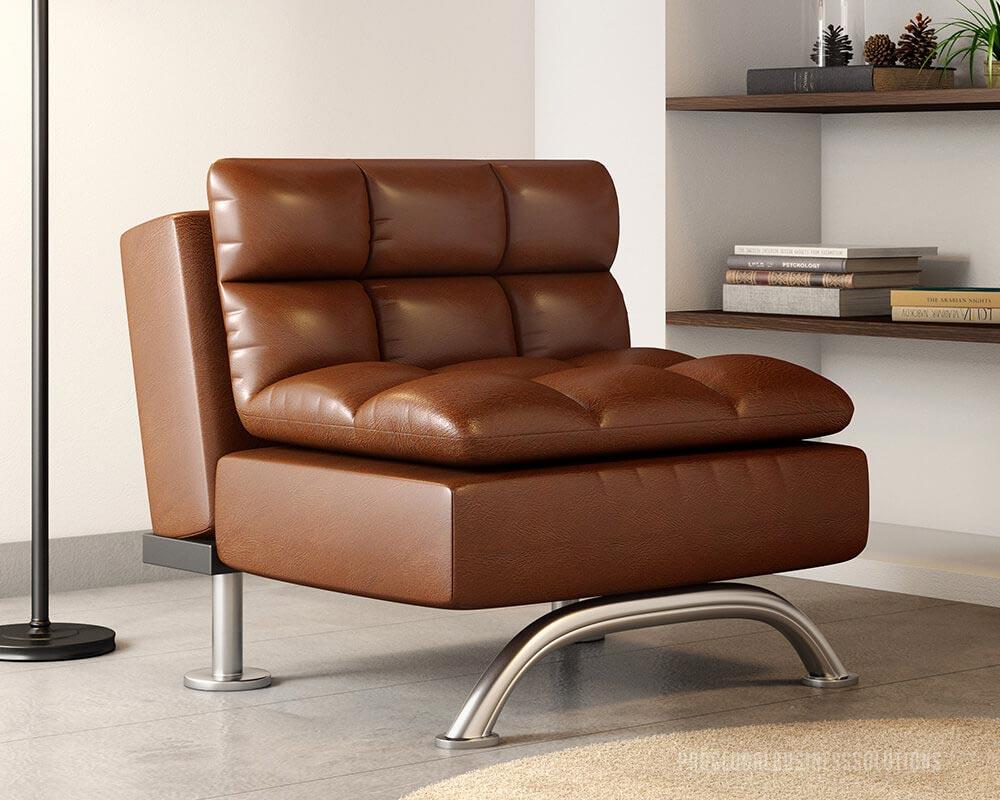 convertible 3d chair