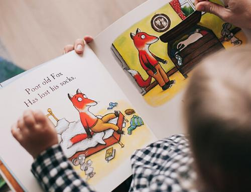 How to Write a Children's Book and Publish Them Successfully