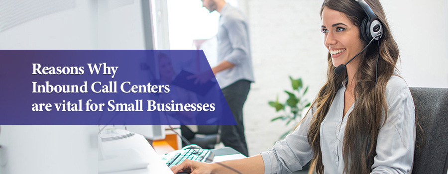 call center services for small businesses