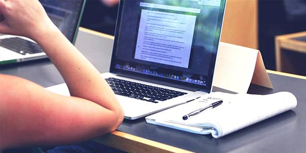 content writing virtual assistant