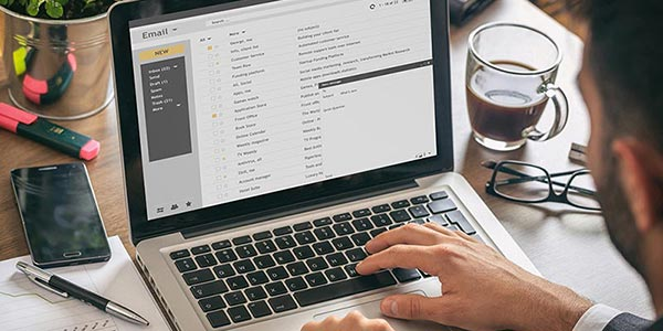virtual assistant email management
