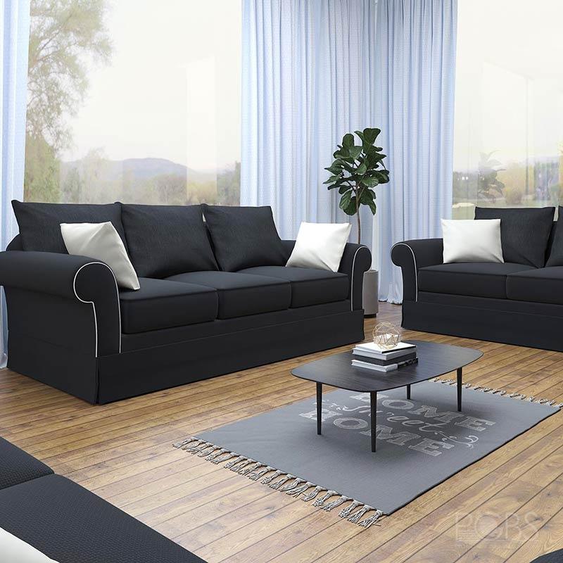 3d sofa rendering