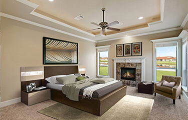 Home Staged Image After Virtual Staging