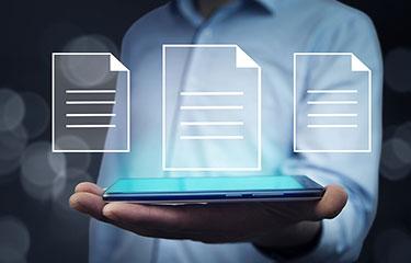 Data Management Outsourcing VA