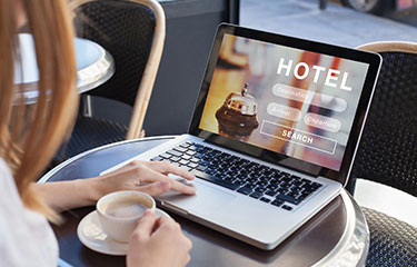 Travel and Hotel Reservations VA