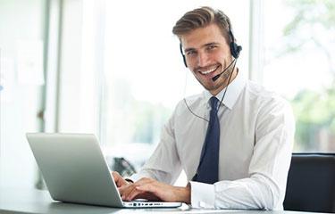 customer service VA