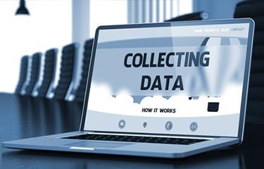 Online Data Capture
