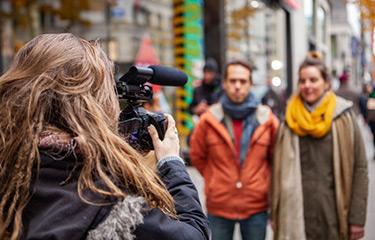 documentaries video editing