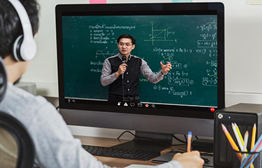 educational video editing