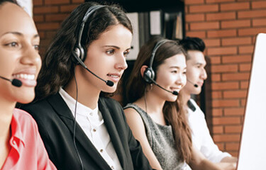Inbound Call Center Support Services