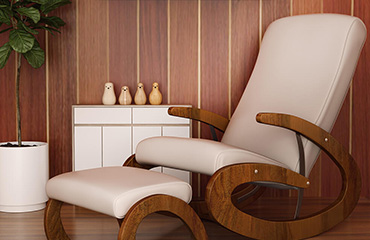 luxury furniture 3d model