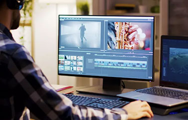 video editing virtual assistant