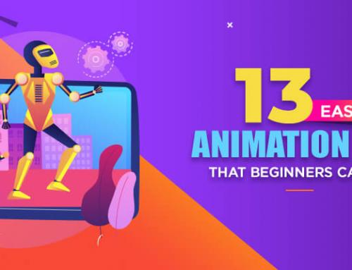 13 Easy 2D Animation Tips that Beginners Can Use