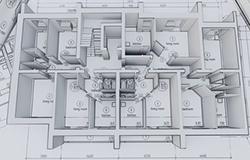simple floor plan design