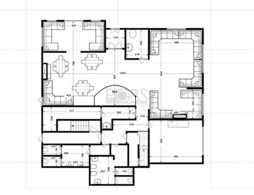 Real Estate Floor Plan Designs