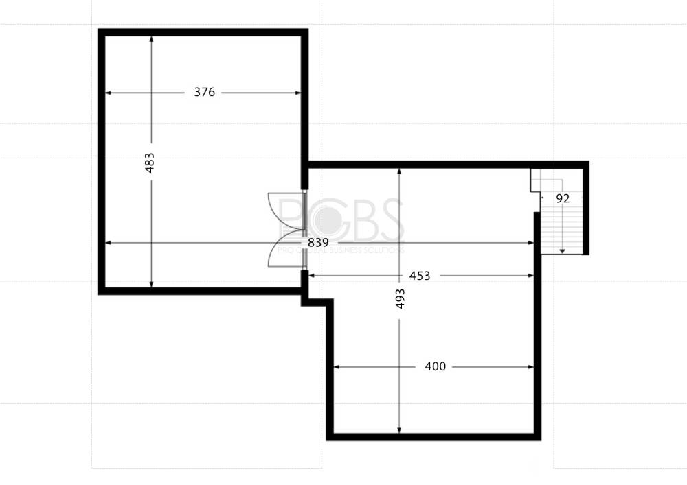 house drawing design
